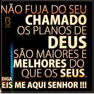 O Rei está voltando!!! Você sem Deus é ninguém. Deus sem você é Deus...